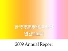 연간보고2009